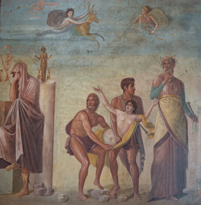 fourth_style_fresco_depicting_the_sacrifice_of_iphigenia2c_from_the_house_of_the_tragic_poet_in_pompeii2c_naples_national_archaeological_museum_281743022248129